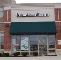 New Lenox location for Italian Fiesta Pizzeria